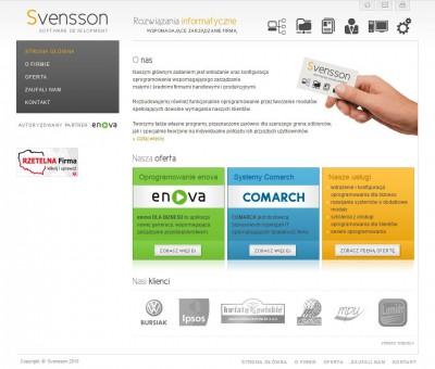 Logo i grafika www