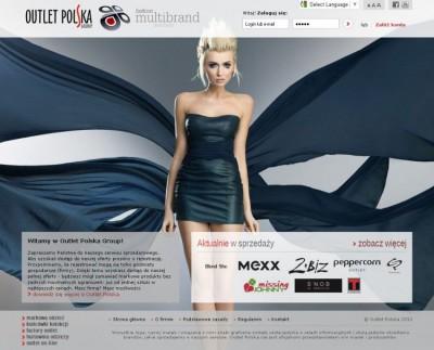 Sklep internetowy i strona www firmy