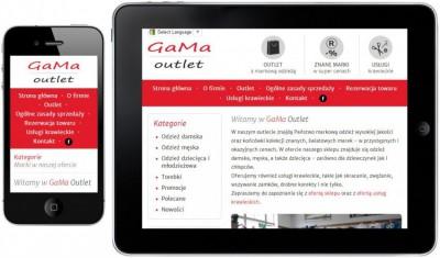 www.gamaoutlet.pl