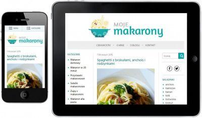 www.mojemakarony.pl