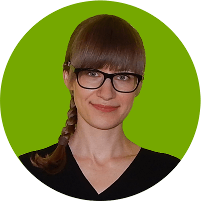 Anna Padzik-Więcek